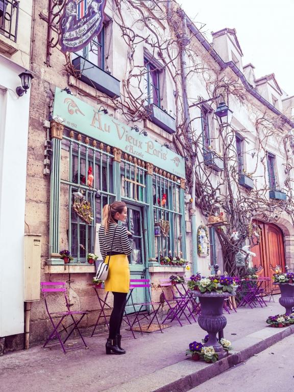 Paris auvieux