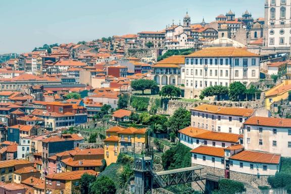 Portugal Porto lego