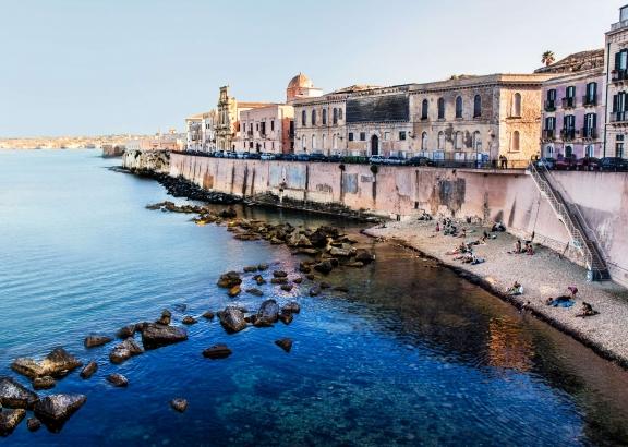 Sicily-siracuse