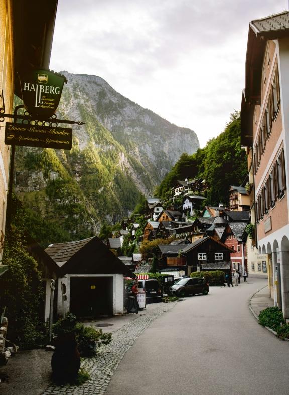 austria-hallstatt-route