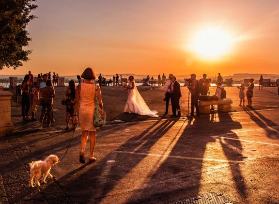 italy-sicily-siracuse-sunset