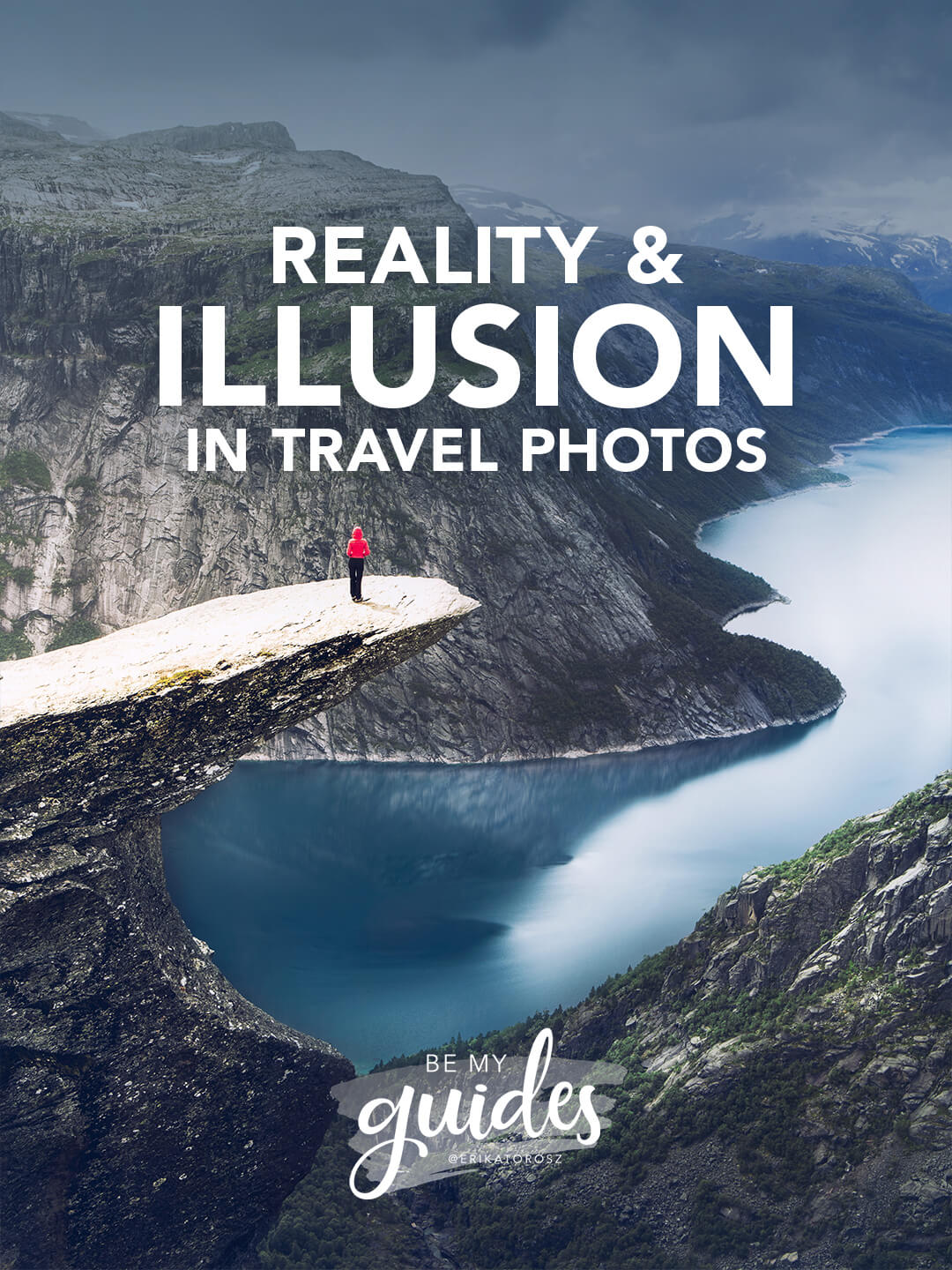 REALITY AND ILLUSION IN INSTAGRAM TRAVEL PHOTOS
