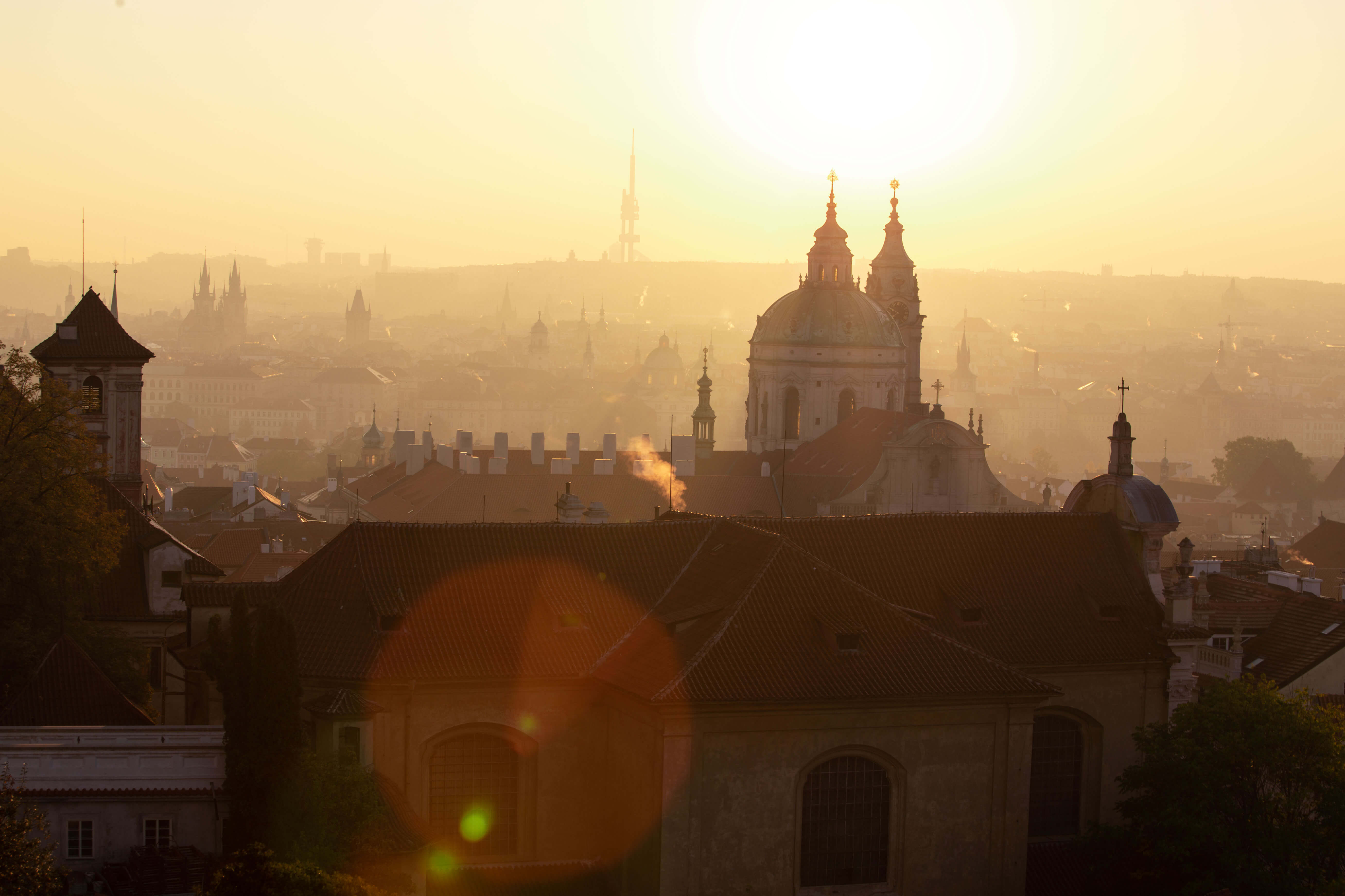 Prague: The ultimate 3-day travel itinerary